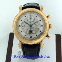 Franck Muller Perpetual Chronograph 7000GP Pre-owned