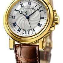Breguet MARINE BIG DATE - 100 % NEW