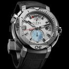 Clerc Hydroscaph GMT Power Reserve Chronometer GMT-1.9R.1