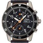 Sinn 103 Ti TESTAF zertifizierter Fliegerchronograph