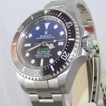 "Rolex DeepSea""James Cameron Deep Blue"" LC EU Januar..."