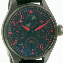 IWC Big Pilot Perpetual Calendar Top Gun Boutique Edition 250...
