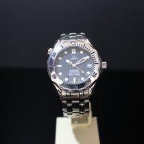 Omega Seamaster Professional 2552.80. Chronometer 300M James Bond
