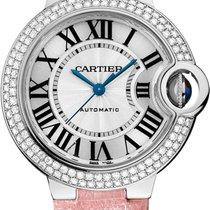 Cartier- Ballon Bleu, Ref. WE902067