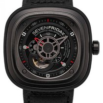 Sevenfriday P3/01 Industrial Racer