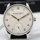 IWC Portuguese Jubilee 125th Anniversary Limited Edition SS /...