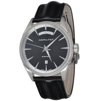 Hamilton Jazzmaster Day Date H42565731 Watch