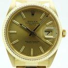 Rolex Date 15038
