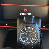 Tudor FASTRIDER BLACK SHIELD KERAMIK