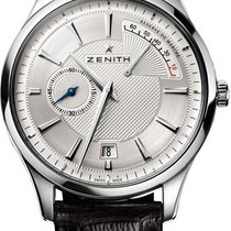 Zenith Captain Power Reserve 03.2120.685-02.C498