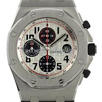 Audemars Piguet Royal Oak Offshore Themes Panda 26170ST.OO.D10...