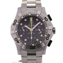 TAG Heuer Aquaracer Automatic Black Dial Steel Calibre 6
