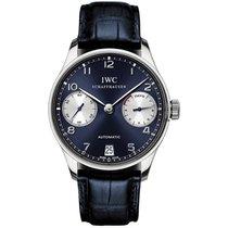 IWC Portuguese IW500112