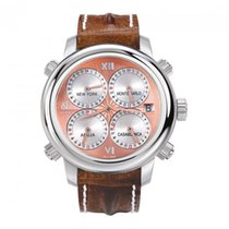 Jacob & Co. H-24 Stainless Steel