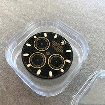 Rolex Daytona Ziffernblatt ++ ST/G ++ YELLOWGOLD ++ 1165xx ++ NEU