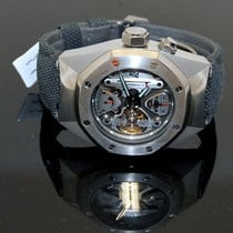 Audemars Piguet Royal Oak Concept CW1