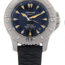 Chopard L.U.C. Mens Pro One 1000 Feet 168912-1