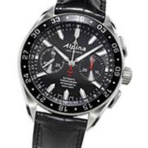 Alpina Alpiner Chronograph 4
