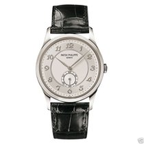 Patek Philippe Calatrava 5196P Platinum 37mm Manual Wind...