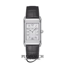 Jaeger-LeCoultre Grande Reverso Silver Dial Stainless Steel /...