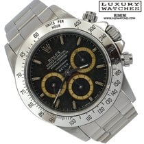 Rolex Daytona 16520 by BEYER Floating Tropical dial 1989s