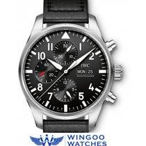 IWC - PILOT'S WATCH CHRONOGRAPH Ref. IW377709