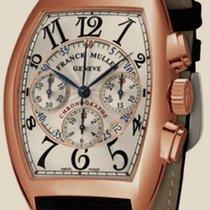 Franck Muller Master Square Calendar Magnum Chronograph