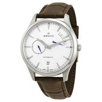 Zenith Captain Power Reserve Automatic Mens Watch 03212268501C498