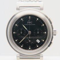 IWC Da Vinci Chronograph Quartz Ref. IW3728 (Box&Papers)