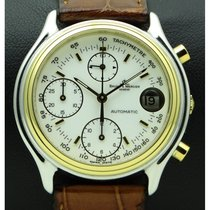 Baume & Mercier Baume Et  | Chronograph Baumatic, Steel...