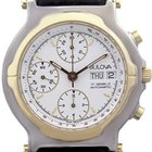 Bulova Mans Automatic Wristwatch Chronograph