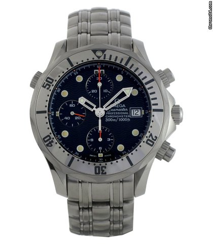 Omega Seamaster Chrono Diver 2598.80.00