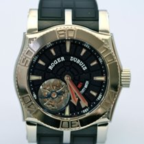 Roger Dubuis Easy Diver Tourbillon Only 280