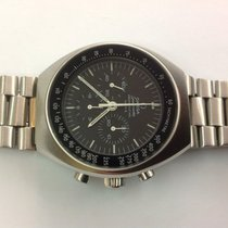 Omega Speedmaster Mark II vintage and steel