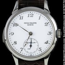 Patek Philippe 3939 P Minute Repeater Tourbillon