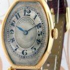 Patek Philippe 3 Vintage Tonneau, Yellow Gold, ca. 1912