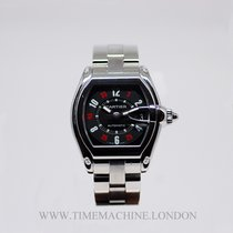 Cartier Roadster Gents Size