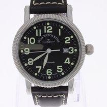 Zeno-Watch Basel Nostalgia Automatic NEW