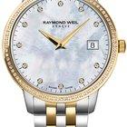 Raymond Weil Toccata 34mm Ladies Watch