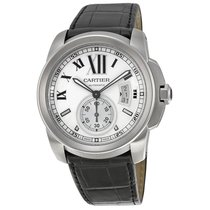 Cartier Watch W7100037 Calibre de Cartier 42mm Automatic