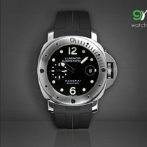 Panerai Rubber B Strap For  Luminor Submersible 44mm (vulchrom...