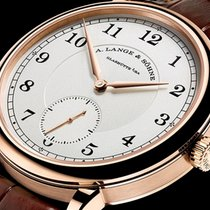 A. Lange & Söhne [NEW] 236.050 1815 200th Anniversary F....