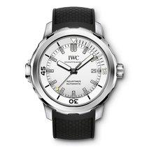 IWC Aquatimer Silver Automatic 42mm IW329003