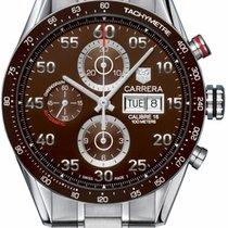 TAG Heuer Carrera Men's Watch CV2A12.BA0796