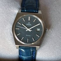 Omega Genève Date Automatic Vintage