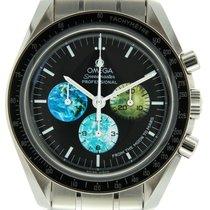 """Omega Speedmaster Professional """"Moon to Mars"""""""