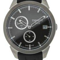 Tissot T-Sport Titanium GMT 43