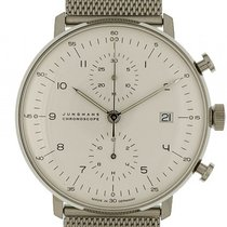 junghans meister chronoscope chronograph day date. Black Bedroom Furniture Sets. Home Design Ideas