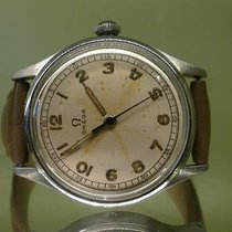 Omega vintage 1947 military us .army ref 2384-1 caliber 30t2
