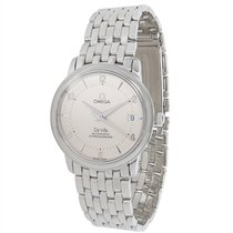 Omega De Ville Prestige Chronometer 4500.31 Men's Watch in...